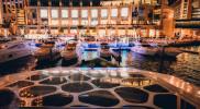 Lotus / Desert Rose Mega Yacht Dinner Cruise in Dubai: Gallery Photo zwp2k3