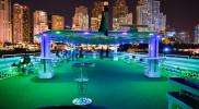 Lotus / Desert Rose Mega Yacht Dinner Cruise in Dubai: Gallery Photo zme1pn