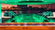 Lotus / Desert Rose Mega Yacht Dinner Cruise in Dubai: Gallery Photo zv808n