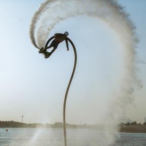 Abu Dhabi International Boat Show 2019 in Abu Dhabi: Gallery Photo 382b63