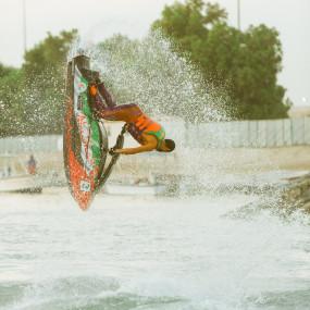 Abu Dhabi International Boat Show 2019 in Abu Dhabi: Gallery Photo 3pvby3