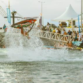Abu Dhabi International Boat Show 2019 in Abu Dhabi: Gallery Photo zgev7n