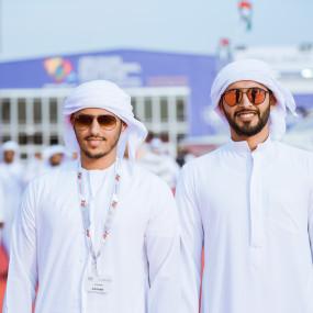 Abu Dhabi International Boat Show 2019 in Abu Dhabi: Gallery Photo 3jd1j3