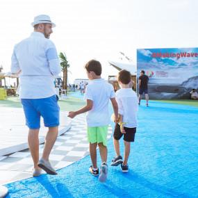 Abu Dhabi International Boat Show 2019 in Abu Dhabi: Gallery Photo 3xg0mz