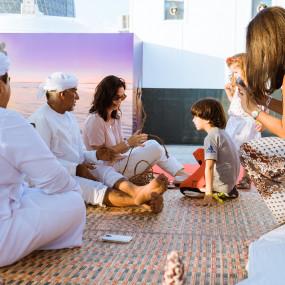 Abu Dhabi International Boat Show 2019 in Abu Dhabi: Gallery Photo 3qx06z