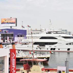 Abu Dhabi International Boat Show 2019 in Abu Dhabi: Gallery Photo n6q71z