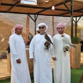 Abu Dhabi International Boat Show 2019 in Abu Dhabi: Gallery Photo n2q40n