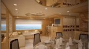 Lotus / Desert Rose Mega Yacht Dinner Cruise in Dubai: Gallery Photo z9yd8n
