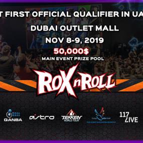 ROX n ROLL in Dubai: Gallery Photo zge87n