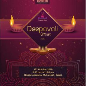 Deepavali Utsav 2019 in Dubai: Gallery Photo 3yqjbz