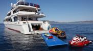 Marina Weekend Yacht Brunch in دبي: Gallery Photo n2qw0n