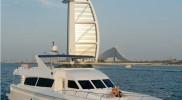 Marina Weekend Yacht Brunch in دبي: Gallery Photo z75wkn