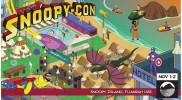 Snoopy-Con feat. Dj Tennis, Jimi Jules, Caleesi, (hoolz) & maks in الفجيرة: Gallery Photo 3jd4q3