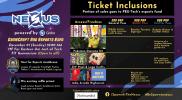 Nexus: GameCraft and Esports Expo in Metro Manila: Gallery Photo 382093