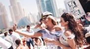 THE MEGA YACHT BRUNCH FRIDAY in Dubai: Gallery Photo p38v1n