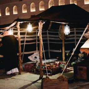 Al Hosn Festival in Abu Dhabi: Gallery Photo 38qbq3