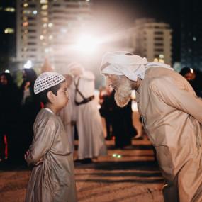 Al Hosn Festival in Abu Dhabi: Gallery Photo 3ppb83