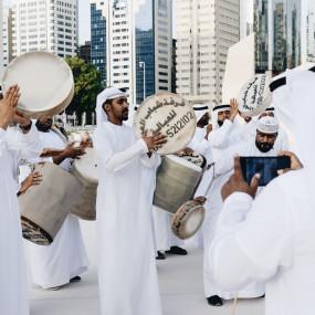 Al Hosn Festival in Abu Dhabi: Gallery Photo zo8b63