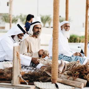Al Hosn Festival in Abu Dhabi: Gallery Photo 3qg01n