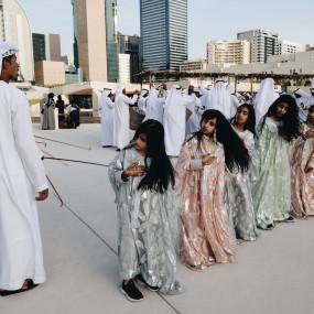 Al Hosn Festival in Abu Dhabi: Gallery Photo nk01x3