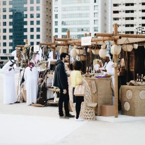 Al Hosn Festival in Abu Dhabi: Gallery Photo n657wz