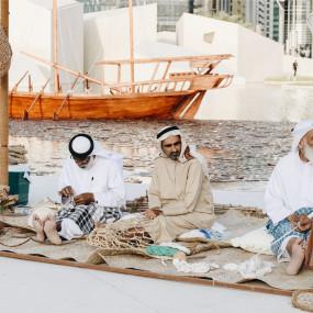 Al Hosn Festival in Abu Dhabi: Gallery Photo 3ee093