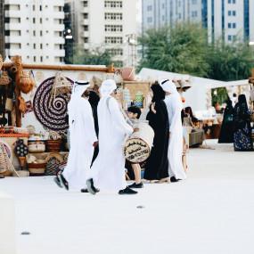 Al Hosn Festival in Abu Dhabi: Gallery Photo 34v7d3