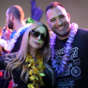 Photo from Elrow // NYE at Soho Beach DXB from 499AED! in Dubai: Gallery Photo zgqy8n