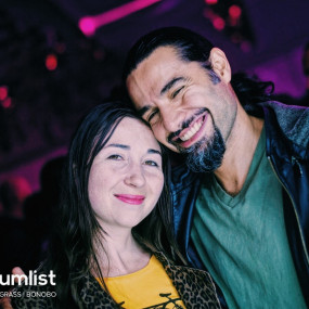 Photo from Groove On the Grass feat. Bonobo in Dubai: Gallery Photo v3jkrz