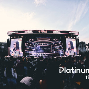 Photo from Virgin Radio RedFest DXB with Camila Cabello, DJ Snake, Macklemore, G-Eazy & more in Dubai: Gallery Photo nkrxx3