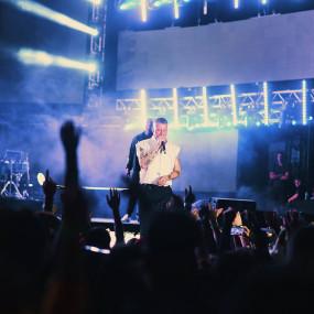 Photo from Virgin Radio RedFest DXB with Camila Cabello, DJ Snake, Macklemore, G-Eazy & more in Dubai: Gallery Photo z7rvd3