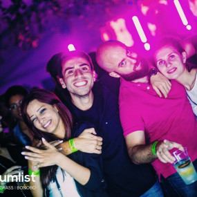 Photo from Groove On the Grass feat. Bonobo in Dubai: Gallery Photo qnk5qn
