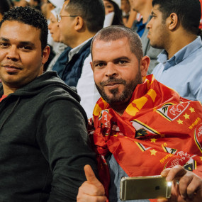 Photo from Al Ahly FC vs Zamalek FC in Abu Dhabi: Gallery Photo zwv843