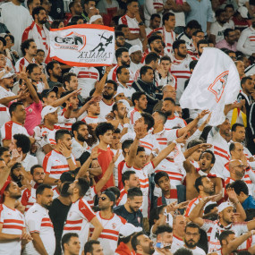 Photo from Al Ahly FC vs Zamalek FC in Abu Dhabi: Gallery Photo n2e2kn