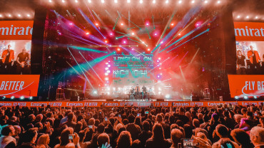 Emirates Airline Dubai Jazz Festival 2020: Gallery