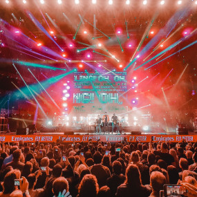 zvkxbn استديو الصور :دبي في Emirates Airline Dubai Jazz Festival 2020