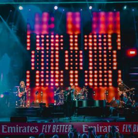 Photo from Emirates Airline Dubai Jazz Festival 2020 in Dubai: Gallery Photo 3p89xz