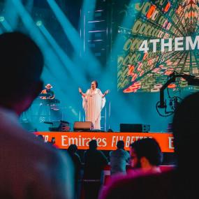 Photo from Emirates Airline Dubai Jazz Festival 2020 in Dubai: Gallery Photo zormyz