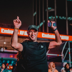Photo from Emirates Airline Dubai Jazz Festival 2020 in Dubai: Gallery Photo 3y6k1n