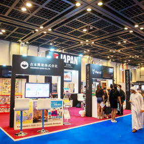 Photo from Middle East Film & Comic Con 2020 in Dubai: Gallery Photo n184x3