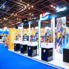 Photo from Middle East Film & Comic Con 2020 in Dubai: Gallery Photo 38pvjn