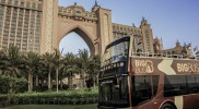 Dubai Hop-On-Hop-Off Big Bus Tour in Dubai: Gallery Photo x34rvn