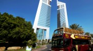 Dubai Hop-On-Hop-Off Big Bus Tour in Dubai: Gallery Photo wzwb4z