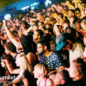 Photo from Groove On the Grass feat. Bonobo in Dubai: Gallery Photo mn14bn