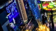 VR Park (4 Hours Unlimited Access) - Level 2, Dubai Mall in دبي: Gallery Photo p38j9n