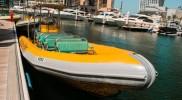 75 Minutes Boat Tour - The Atlantis Tour (Dubai Marina, Ain Dubai, JBR and Atlantis) in Dubai: Gallery Photo r35mdn