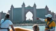 75 Minutes Boat Tour - The Atlantis Tour (Dubai Marina, Ain Dubai, JBR and Atlantis) in Dubai: Gallery Photo vn6m93