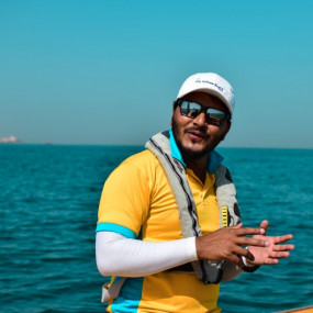 75 Minutes Boat Tour - The Atlantis Tour (Dubai Marina, Ain Dubai, JBR and Atlantis) in Dubai: Gallery Photo on2mqz