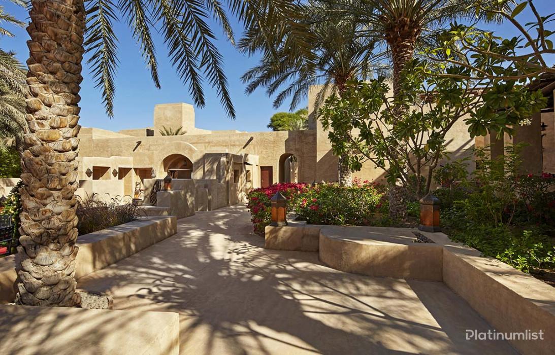 Photos From 5 Stay At Bab Al Shams Desert Resort Spa Dubai In Dubai Platinumlist Net
