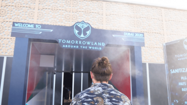 Tomorrowland – Around The World – The Digital Festival in Dubai Festival Arena: Gallery